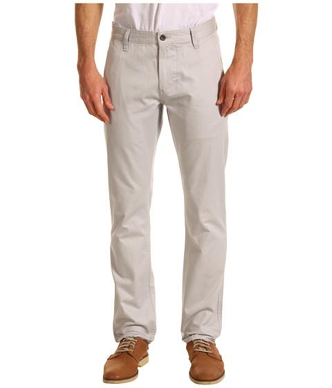 Pantaloni Dockers - Alpha Khaki Pant - Grisaille