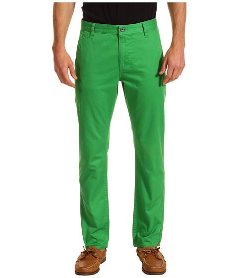 Pantaloni Dockers - Alpha Khaki Pant - Mint Green