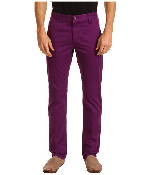 Pantaloni Dockers - Alpha Khaki Pant - Saturated Purple