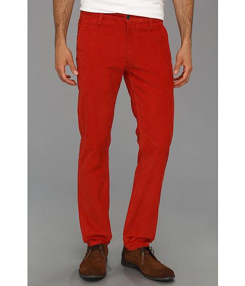 Pantaloni Dockers - Alpha Khaki Pant - Dark Pink