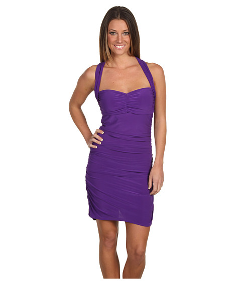 Rochii Promiscuous - Torrence Dress - Purple