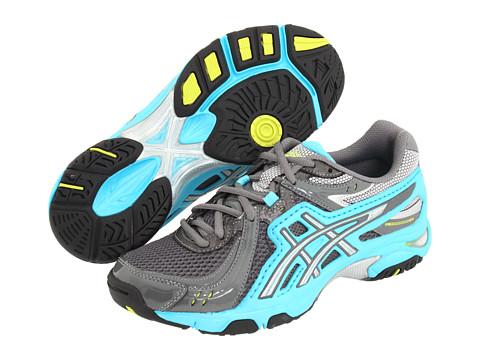 Adidasi ASICS - GEL-Uptempoâ⢠W - Titanium/Lightning/Lime