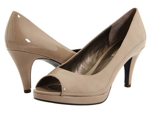 Pantofi Bandolino - Mylah 5 - Light Natural Synthetic