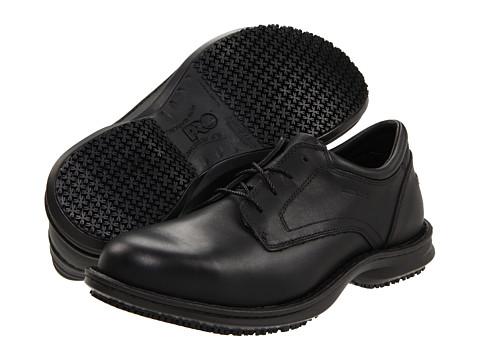 Pantofi Timberland - Gladstone ESD Steel-Toe - Black