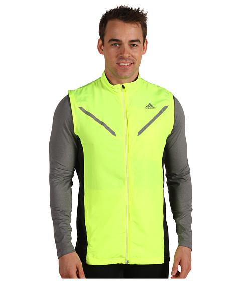 Jachete adidas - Supernovaâ⢠adiViz Vest - Electricity/Black