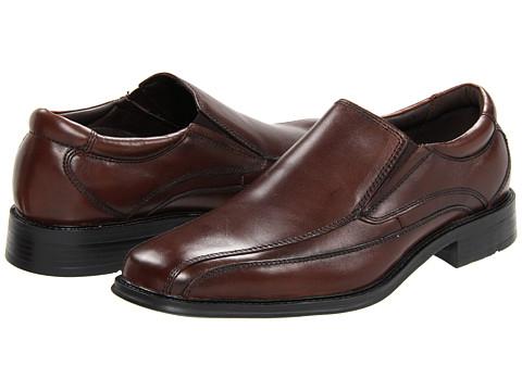 Pantofi Dockers - Franchise - Mahogany Antinque Leather