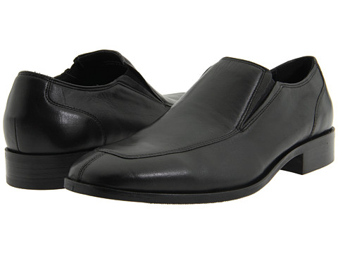 Pantofi Cole Haan - Air Kilgore 2 Gore Slip-on - Black Nappa