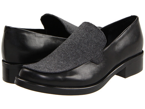 Balerini Franco Sarto - Bocca - Black/Grey Flannel