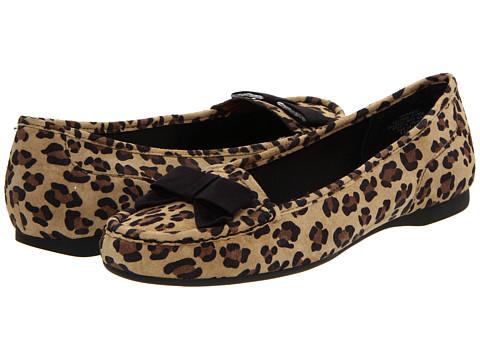 Balerini Anne Klein - Krantz - Animal Leopard