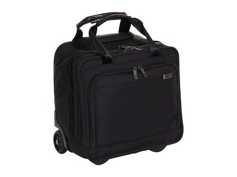 Genti de voiaj Victorinox - Architectureâ⢠3.0 - San Marco Compact Wheeled Laptop Case - Black
