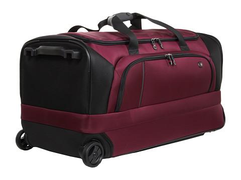 Genti de voiaj Victorinox - Werks Travelerâ⢠4.0 - WT Wheeled Duffel - Purple/Black