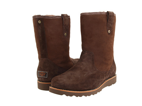 Ghete UGG - Stoneman - Grizzly