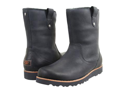 Ghete UGG - Stoneman - New Navy Leather