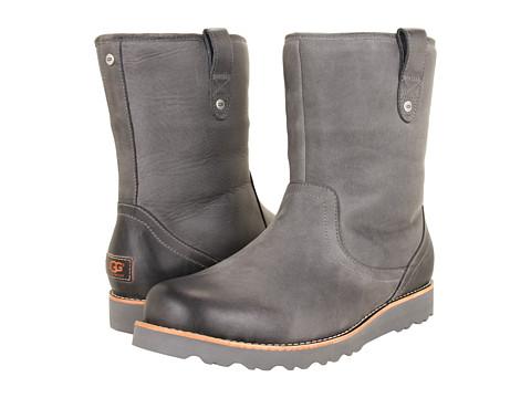 Pantofi UGG - Stoneman - Metal Leather