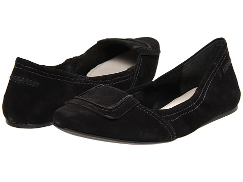 Balerini Elizabeth and James - Kimi - Black Nubuck