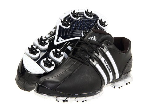 Adidasi adidas Golf - TOUR360 ATV - Black/Black/White
