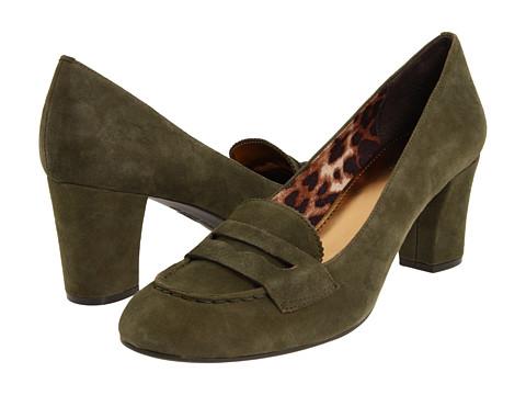 Pantofi Anne Klein - Franca - Moss