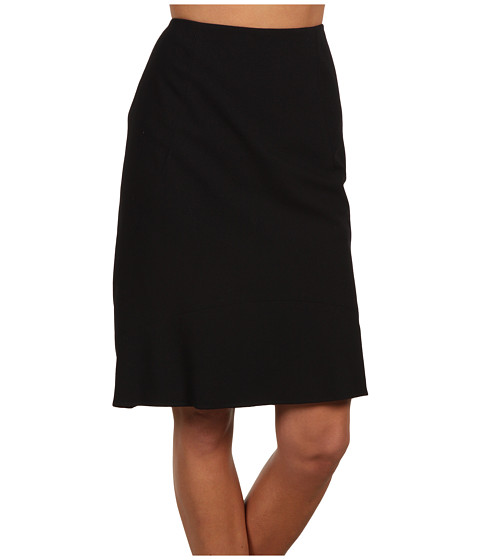 Fuste Elie Tahari - Rocio Skirt - Black