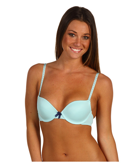 Lenjerie Promiscuous - Lissa Memory Pushup - Turquoise