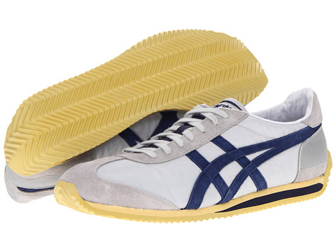 Adidasi ASICS - California 78î Vintage - Light Grey/Navy