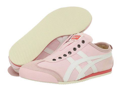 Adidasi ASICS - Mexico 66î Slip-On - Light Pink/White