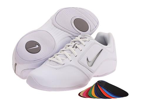 Adidasi Nike - Sideline II Insert - White/Matte Silver/White