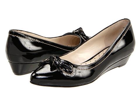Pantofi Anne Klein - Adelie - Black Patent