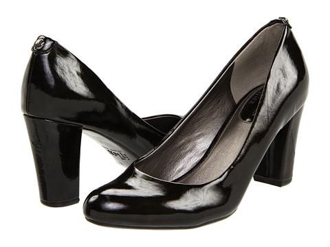 Pantofi Anne Klein - Rava - Black Patent