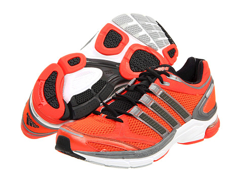 Adidasi Adidas Running - Supernovaâ⢠Sequence 4 M - High Energy/Neon Iron Metallic/Black