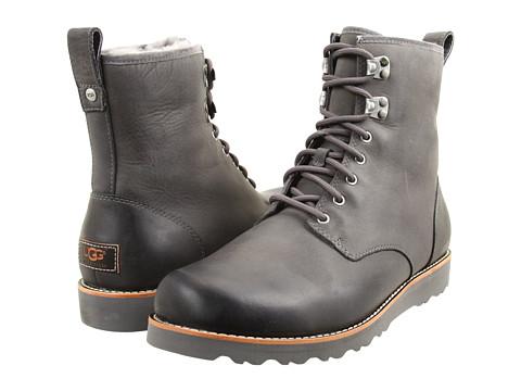 Pantofi UGG - Hannen - Metal Leather