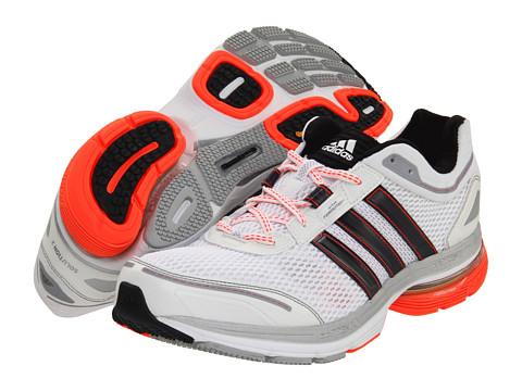 Adidasi Adidas Running - adiSTAR® Solution 2 M - Running White/Neo Iron Metallic/Infrared