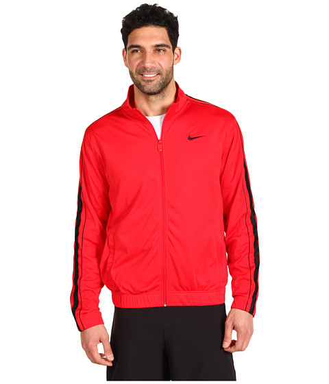 Bluze Nike - Practice OT Jacket - University Red/Black/Black/Black
