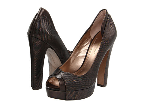 Pantofi BCBGeneration - Jodeci High Heel - Wine