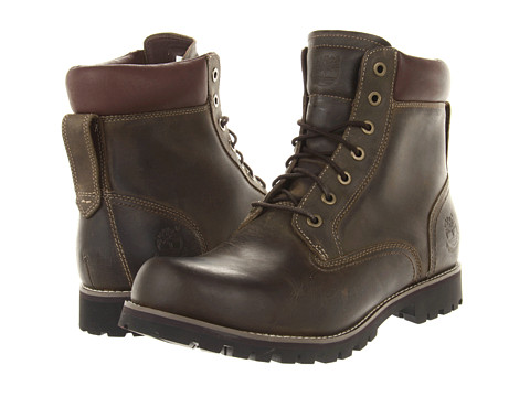 "Ghete Timberland - Earthkeepersî Rugged 6"" Boot - Dark Olive"