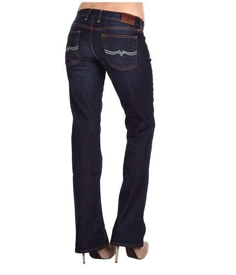 "Blugi Lucky Brand - Sweet N\ Low in Ol\ Redwood - Ol"" Redwood"