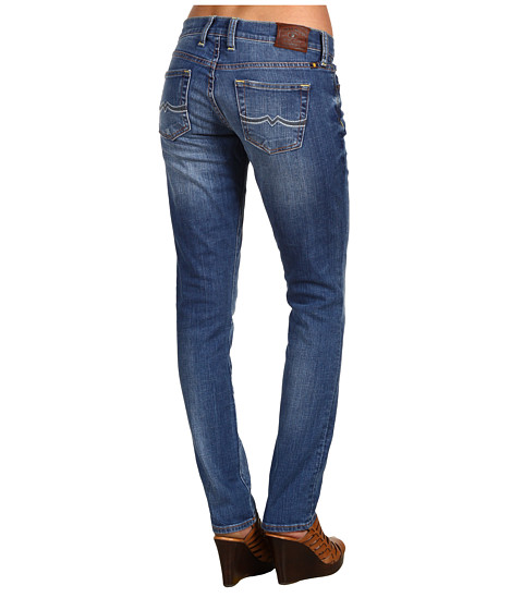"Blugi Lucky Brand - Sweet N\ Straight 30"" in Ol\ Sunflower - Ol"" Sunflower"