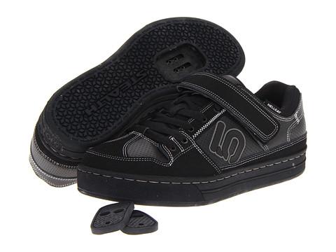 Adidasi Five Ten - Hellcat - Team Black 2