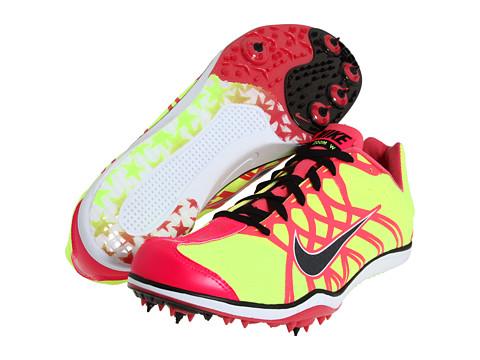 Adidasi Nike - Zoom W 3 - Volt/Cherry/Black