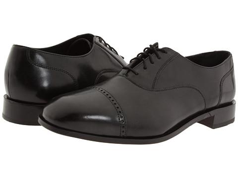 Pantofi Florsheim - Lyon - Black