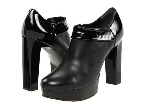 Pantofi Robert Clergerie - Brume - Black Calf