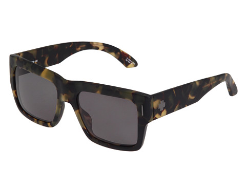 Ochelari Spy Optic - Bowery - Matte Army/Tortoise/Grey Green