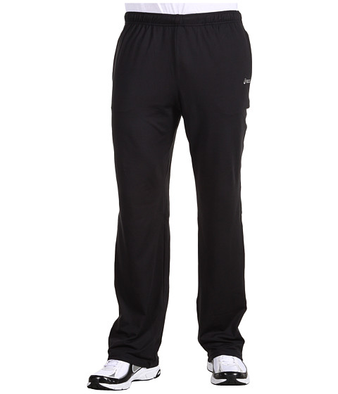 Pantaloni ASICS - Thermopolisî LT Run Pant - Black