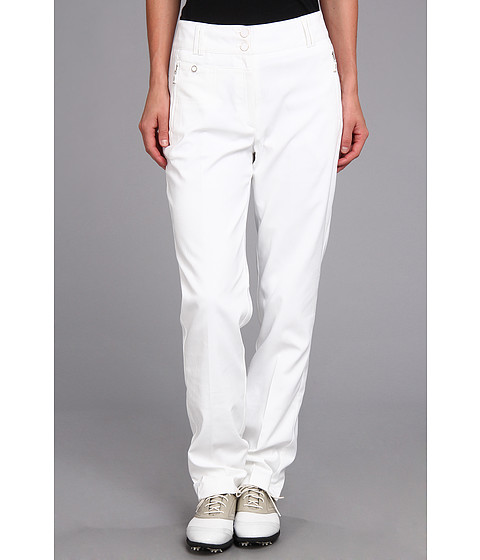 Pantaloni DKNY - Alexis 42in. Pant - Sugar White