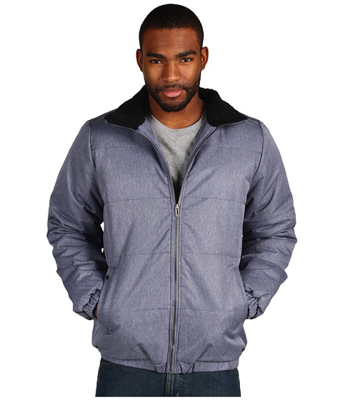 Jachete KR3W - Rutherford Jacket - Blue