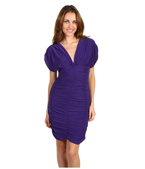 Rochii Promiscuous - Ranelle Dress - Purple