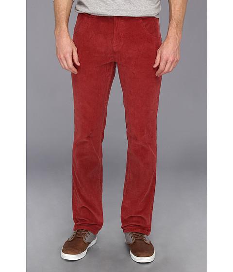 Pantaloni Volcom - Nova Cord - Brick