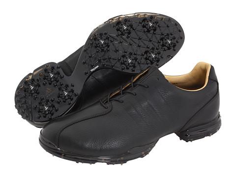 "Adidasi adidas Golf - adiPUREâ""¢ Z - Black/Black/Black"