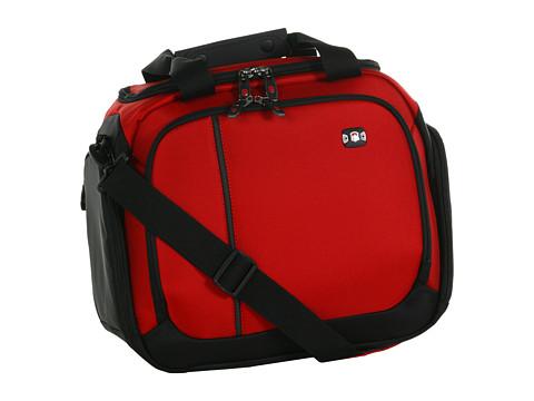 Genti de voiaj Victorinox - Werks Travelerâ⢠4.0 - WT Deluxe Travel Tote - Red/Black