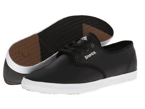 Adidasi Emerica - The Wino - Black