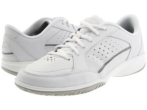 Adidasi Easy Spirit - Trainfree - White Multi Leather